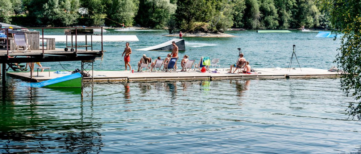wakeboard inselsee